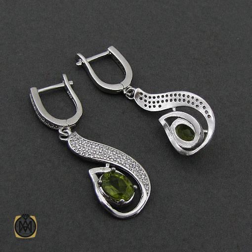 گوشواره جواهرات زنانه