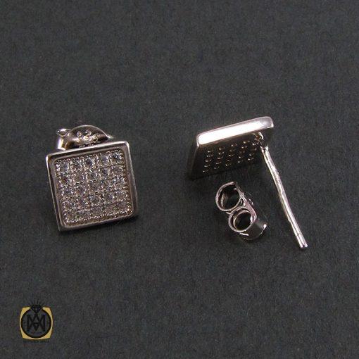 گوشواره نقره، کد 5022 - 3 45 510x510