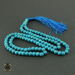تسبیح فیروزه تبتی 101 دانه - کد 4051 - 2 326 247x247