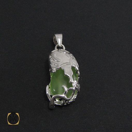مدال چشم گربه زنانه طرح پارمیس – کد ۳۰۲۴