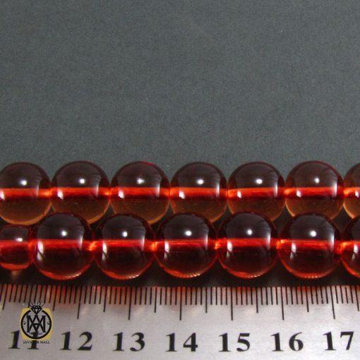 تسبیح ۳۳ دانه سندلوس آلمان اصل و خوش رنگ – کد ۴۱۰۲