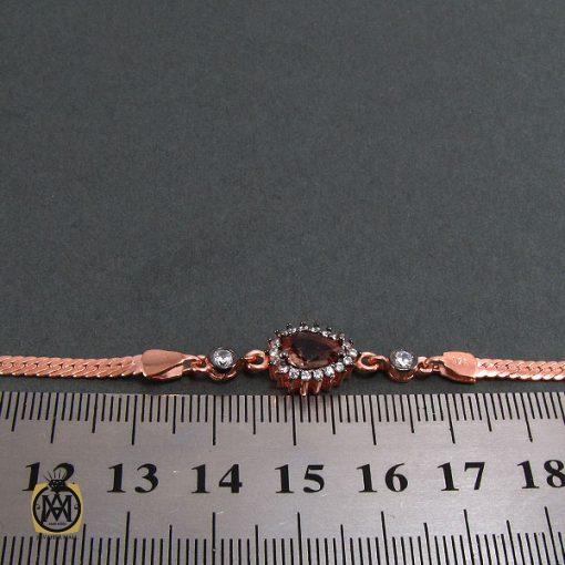 دستبند زولتنایت زنانه طرح فروغ – کد ۱۰۵۴