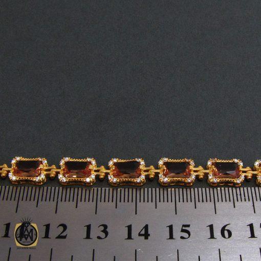 دستبند زولتنایت زنانه طرح شیفته – کد ۱۰۵۶