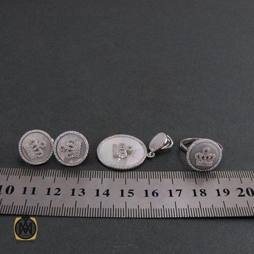سرویس صدف زنانه طرح مهوش – کد ۷۰۴۸