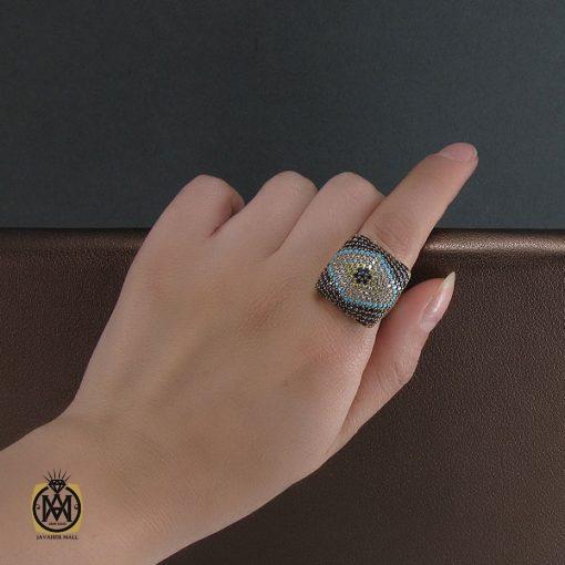 سرویس نقره زنانه طرح فریناز – کد ۷۰۴۵