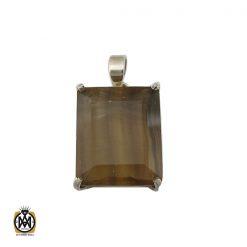 مدال فلوریت اصل زنانه طرح مایسا – کد ۳۰۵۵
