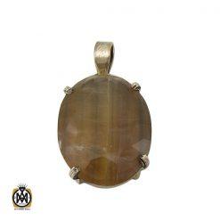 مدال فلوریت اصل زنانه طرح هانا - کد 3054 - 1 166 247x247