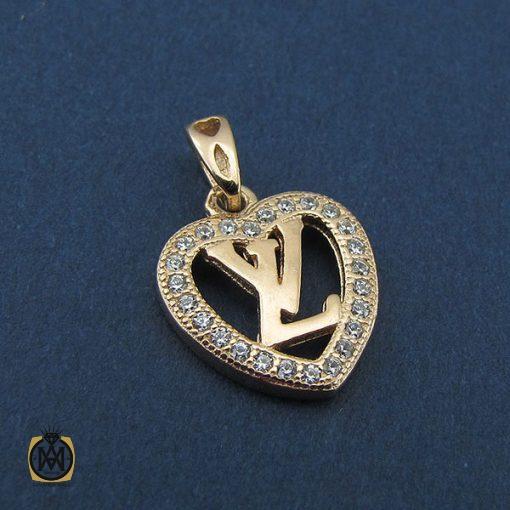 سرویس نقره طرح Louis Vuitton زنانه – کد ۷۰۵۶