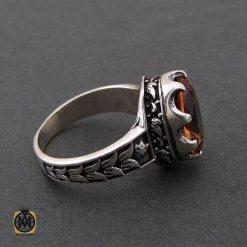 انگشتر زولتنایت مردانه - کد 8432