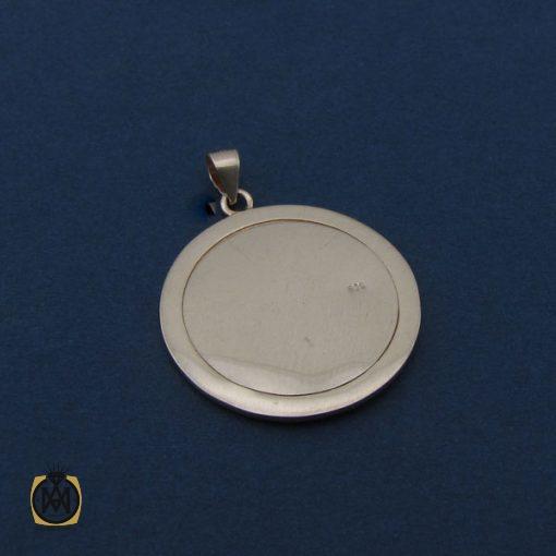 مدال نقره اسپرت طرح بولگاری – کد ۳۰۵۸