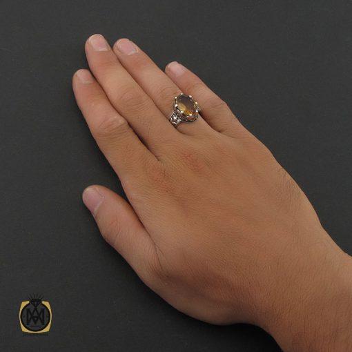 انگشتر زولتنایت مردانه - کد 8432 - 6 20 510x510