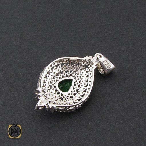 سرویس نقره زنانه طرح ملکه - کد 7093 - 7 18 510x510
