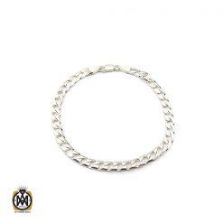 زنجیر نقره 60 سانتی مردانه - 10892 - 1 130 247x247
