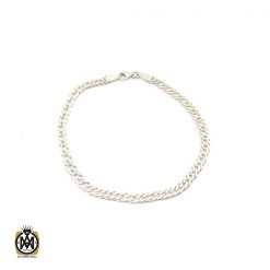 زنجیر نقره 60 سانتی مردانه - 10892 - 1 134 247x247