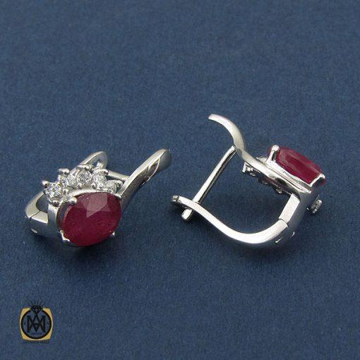 سرویس یاقوت سرخ زنانه طرح مارینا - کد 7117 - 7 13 510x510