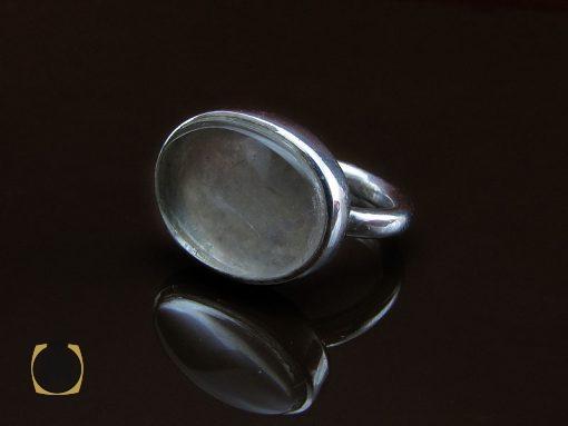 انگشتردُر نجف مردانه دست ساز – کد 8822 - 00 23 510x383