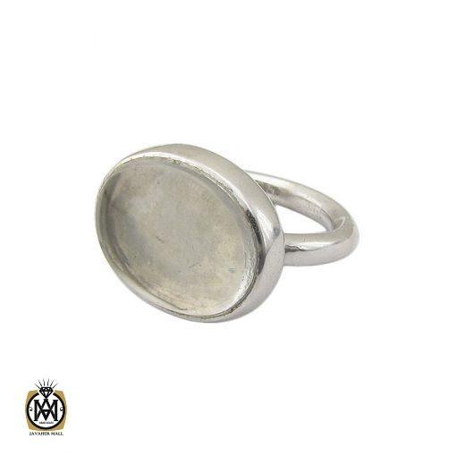 انگشتردُر نجف مردانه دست ساز – کد 8822 - 1 25 510x510