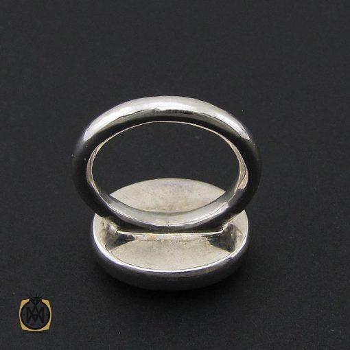 انگشتردُر نجف مردانه دست ساز – کد 8822 - 2 24 510x510