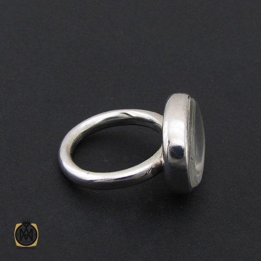 انگشتردُر نجف مردانه دست ساز – کد 8822 - 3 24 510x510