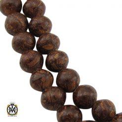 تسبیح چوب دارچین 33 دانه ارزشمند و معطر - کد 4104 - 1 262 247x247