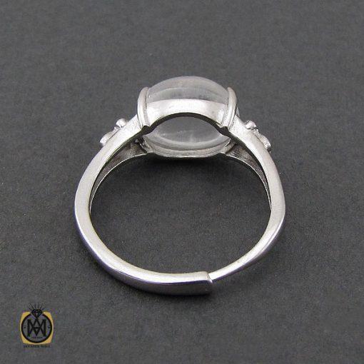 انگشتر در نجف طرح گلسا زنانه - کد 2133 - 3 197 510x510