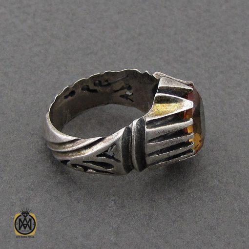 انگشتر زولتنایت مردانه  - کد 10168 - 3 269 510x510
