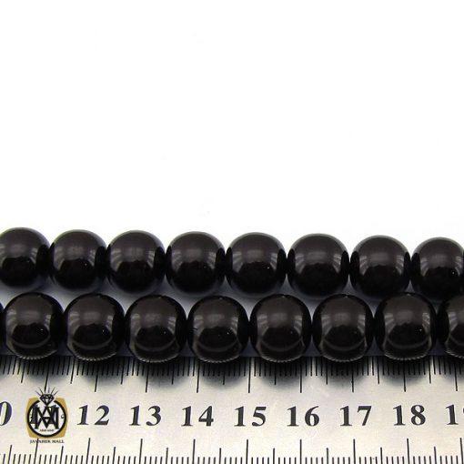 تسبیح 33 دانه سندلوس آلمان درشت - کد 4180