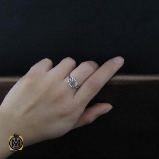 انگشتر در نجف طرح کمند زنانه – کد ۲۱۳۲