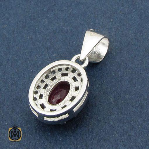 سرویس یاقوت سرخ طرح دیبا زنانه - کد 7133 - 8 3 510x510