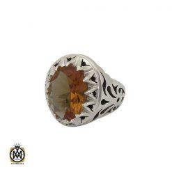 انگشتر زولتنایت خوش رنگ مردانه - کد 10305 - 1 134 247x247