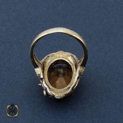 انگشتر زولتنایت طرح ویانا زنانه - کد 2159