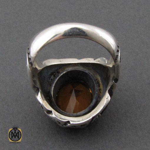 انگشتر زولتنایت درشت مردانه - کد 10270 - 3 94 510x510