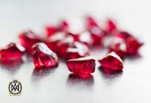 یاقوت سرخ و خواص بی نظیر آن