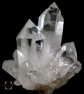 Rock Crystal(دُر نجف کوهی):