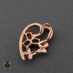 مدال تورمالین اصل زنانه