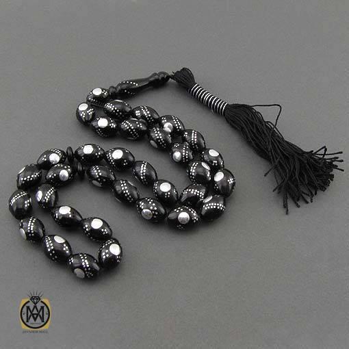 جواهرمال تسبیح جواهرات