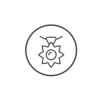 مدال نقره-جواهرمال