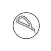 تسبیح-جواهرمال