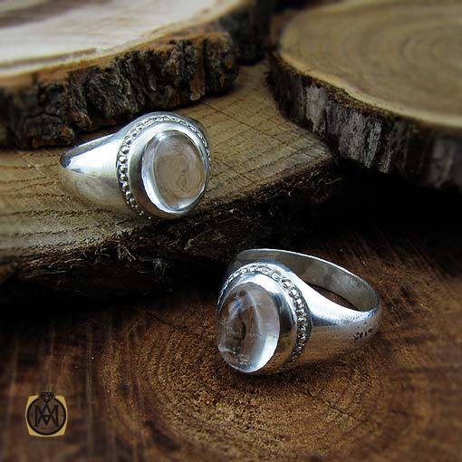 انگشتر در نجف مرغوب مردانه – کد ۱۰۹۱۴