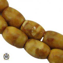 تسبیح دلربا ۳۳ دانه گرد -کد ۴۰۳۴