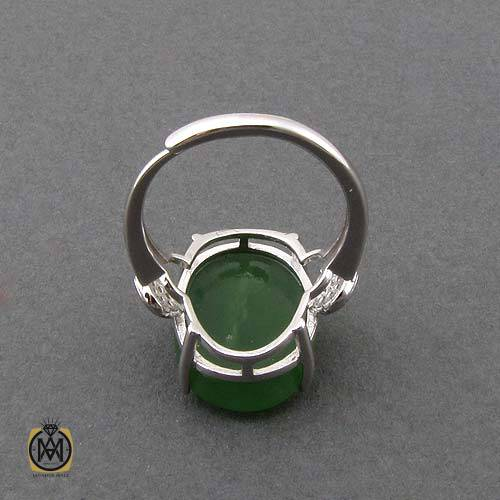 انگشتر جواهرمال جواهرات