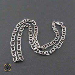 زنجیر نقره ۵۵ سانتی مردانه – ۱۰۸۹۱