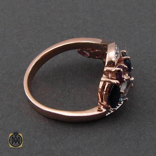 انگشتر جواهر زنانه