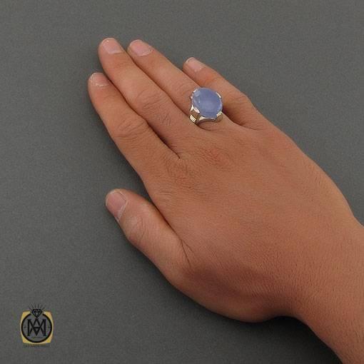 انگشتر عقیق یمن اصل مردانه