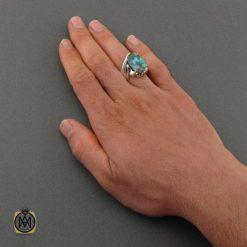جواهرات نقره مردانه جواهرمال