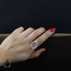 انگشتر زنانه جواهرمال