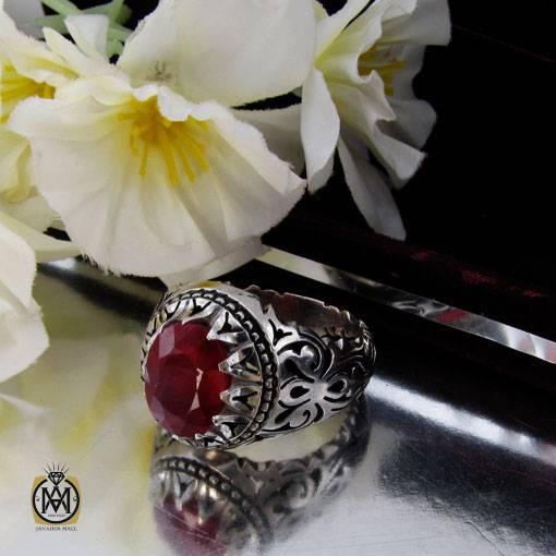 جواهرات یاقوت قرمز