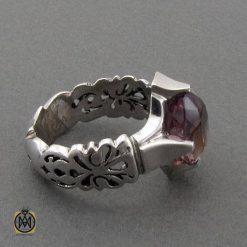 جواهرات نقره دست ساز جواهرمال
