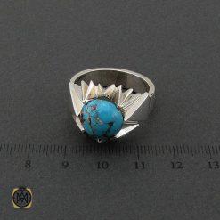 جواهرات فیروزه نیشابوری مردانه