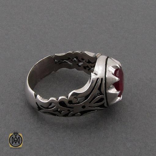 جواهرات مردانه نقره